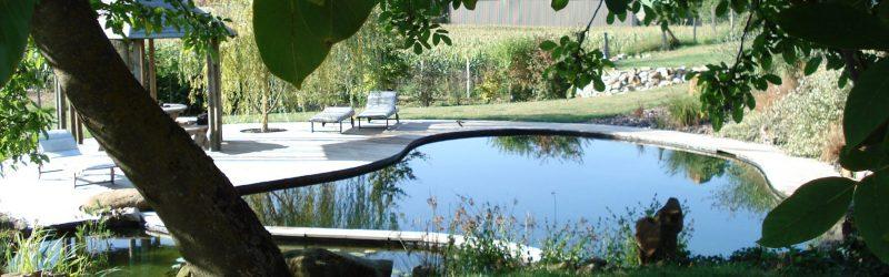 L'aquatique au jardin: un métier , une passion.