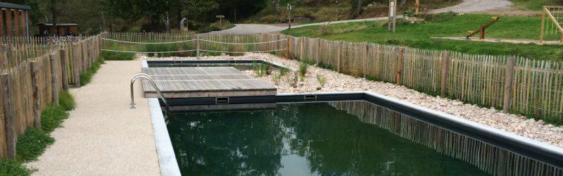 Baignade naturelle publique dans les Vosges